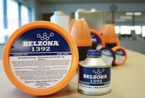 Belzona 1392