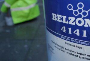 Belzona 4141