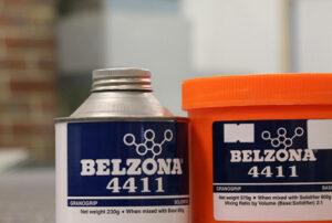 Belzona 4411
