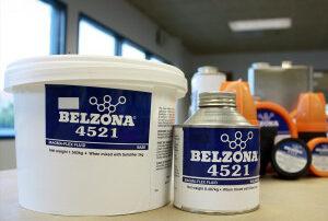 Belzona 4521