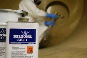 Belzona 5811