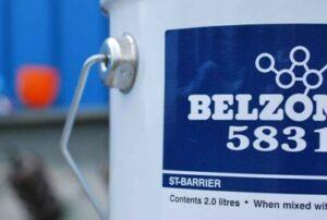 Belzona 5831
