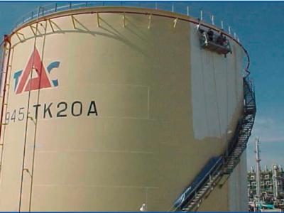 Belzona nafta i plin