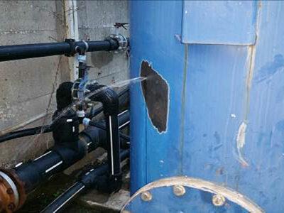 Cisterne sa morskom vodom