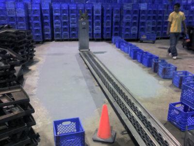 Popravka preko noći na Belzoni 4111 (Magma-Kuartz)